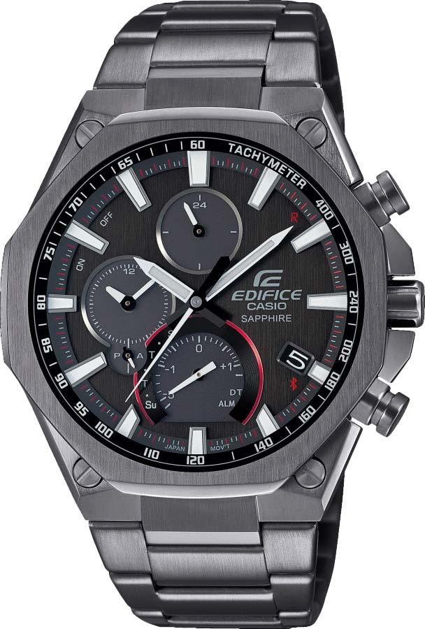 Мужские часы Casio EQB-1100DC-1AER