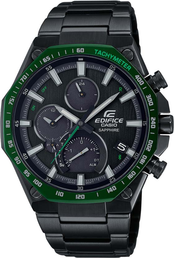 Мужские часы Casio EQB-1100XDC-1AER