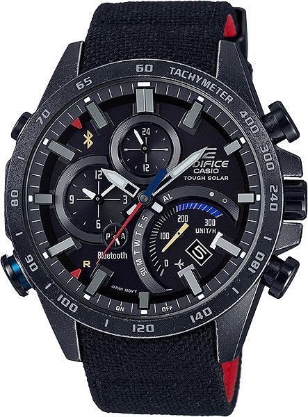 Мужские часы Casio EQB-501TRC-1A