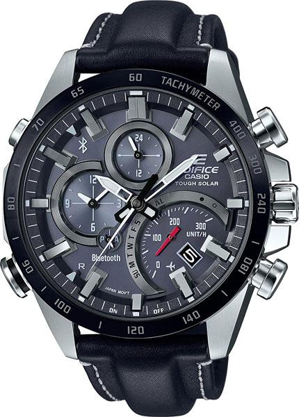 Мужские часы Casio EQB-501XBL-1A