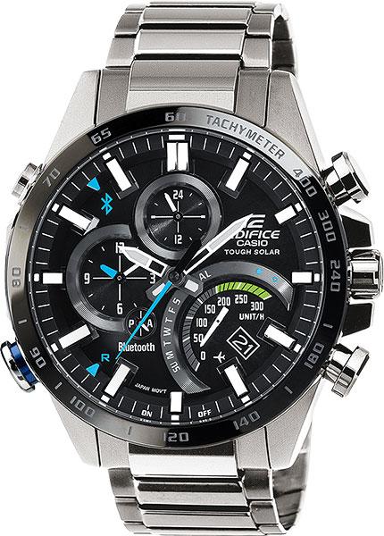 75f8b31ca809 Наручные часы Casio Edifice EQB-501XDB-1A — купить в интернет ...