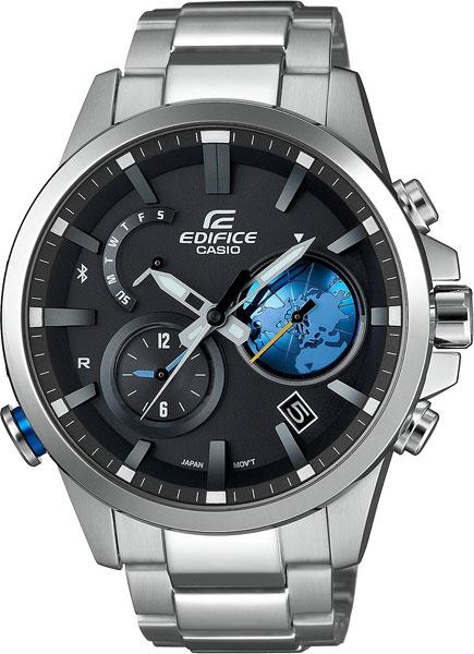 Мужские часы Casio EQB-600D-1A2