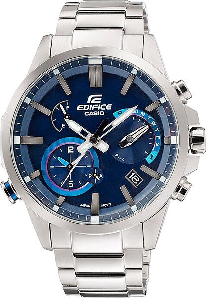 Мужские часы Casio EQB-700D-2A champ collection ch 26141 2