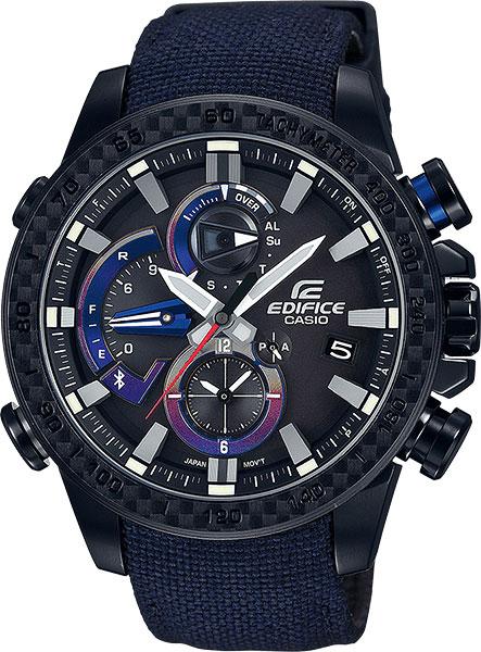 Мужские часы Casio EQB-800TR-1A