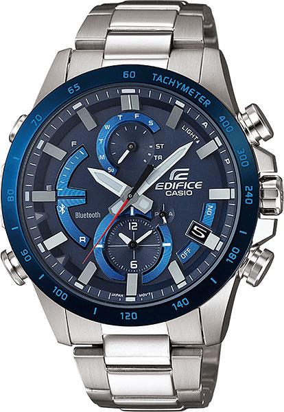 Мужские часы Casio EQB-900DB-2A
