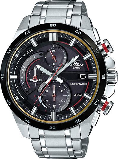 Мужские часы Casio EQS-600DB-1A4 все цены