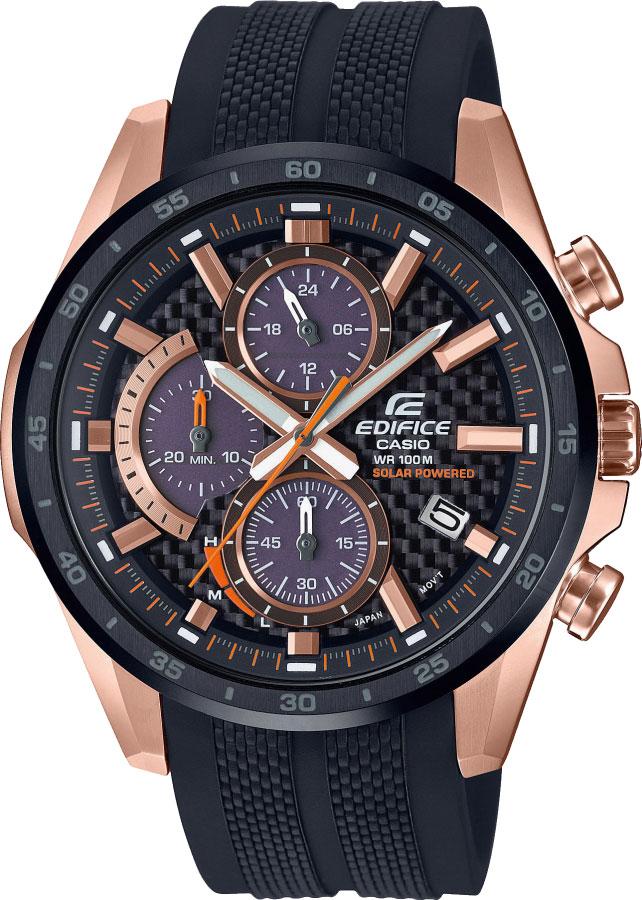 Мужские часы Casio EQS-900PB-1AVUEF casio eqs a1000rb 1a