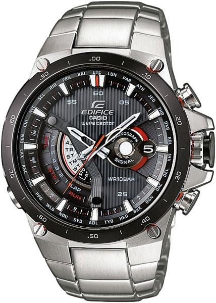 Мужские часы Casio EQW-A1000DB-1A