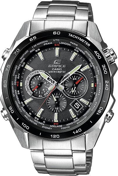 Мужские часы Casio EQW-M600DB-1A