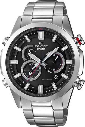 Мужские часы Casio EQW-T640D-1A все цены