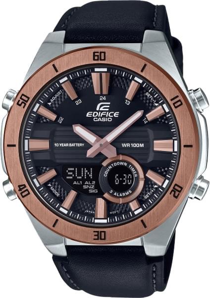 Мужские часы Casio ERA-110GL-1A