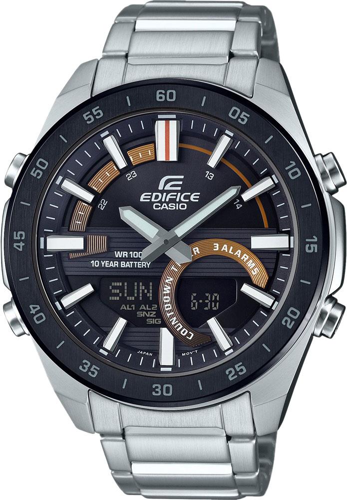 Мужские часы Casio ERA-120DB-1BVEF