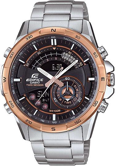 Мужские часы Casio ERA-200DB-1A9 casio era 200db 1a9