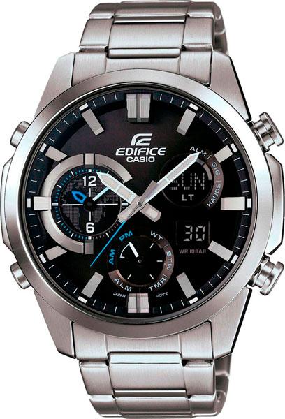 Мужские часы Casio ERA-500D-1A цена 2017