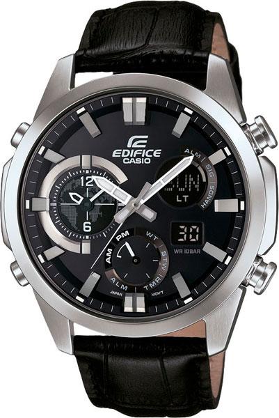 Мужские часы Casio ERA-500L-1A-ucenka
