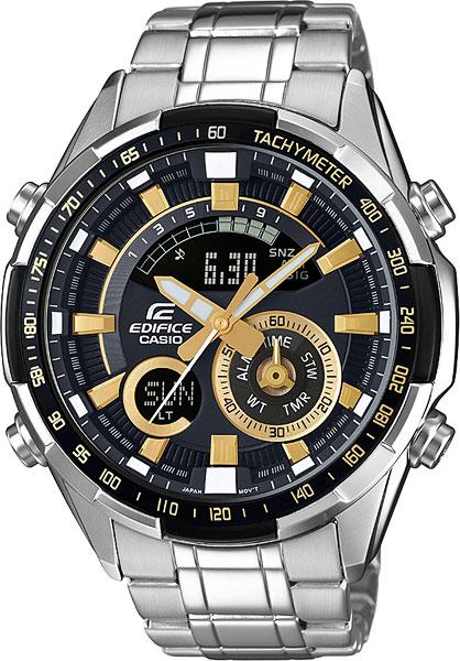 Мужские часы Casio ERA-600D-1A9