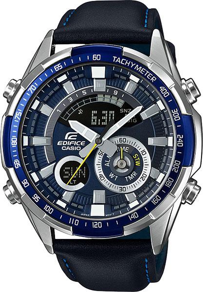 Мужские часы Casio ERA-600L-2A