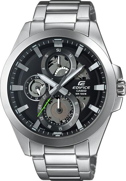 все цены на Мужские часы Casio ESK-300D-1A онлайн