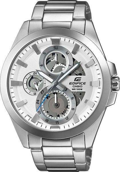 все цены на Мужские часы Casio ESK-300D-7A онлайн