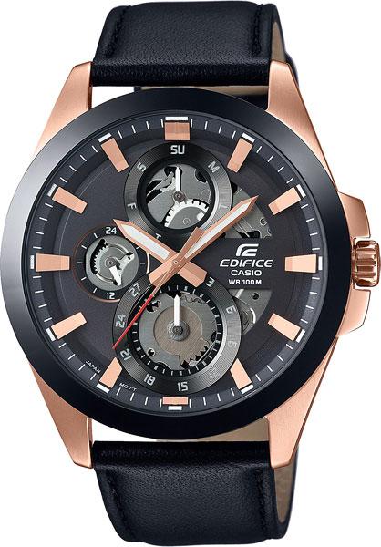 все цены на Мужские часы Casio ESK-300GL-1A онлайн
