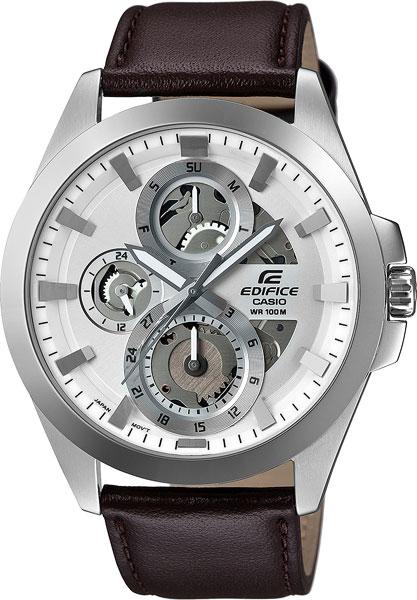 Мужские часы Casio ESK-300L-7A casio edifice esk 300l 7a