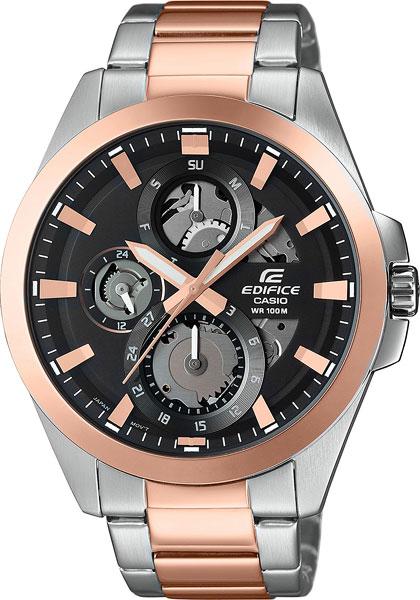 все цены на Мужские часы Casio ESK-300SG-1A онлайн