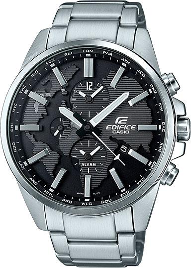 купить Мужские часы Casio ETD-300D-1A по цене 16990 рублей