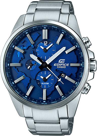 купить Мужские часы Casio ETD-300D-2A по цене 16990 рублей