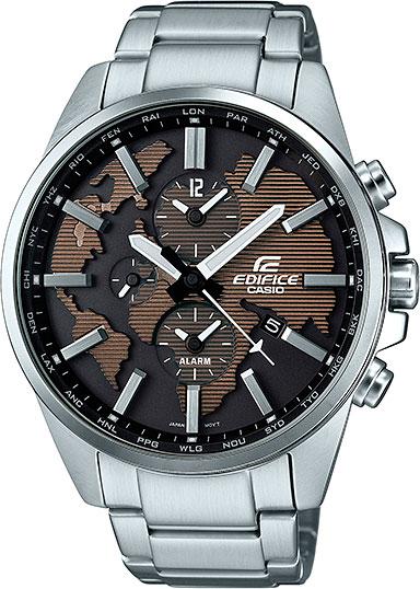 купить Мужские часы Casio ETD-300D-5A по цене 16990 рублей