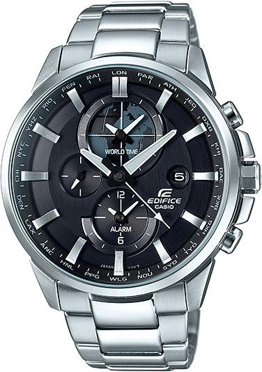 Мужские часы Casio ETD-310D-1A casio etd 310d 1a casio