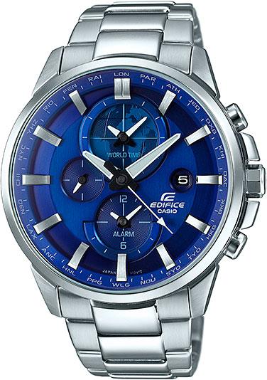 Мужские часы Casio ETD-310D-2A лампа светодиодная iek 422004