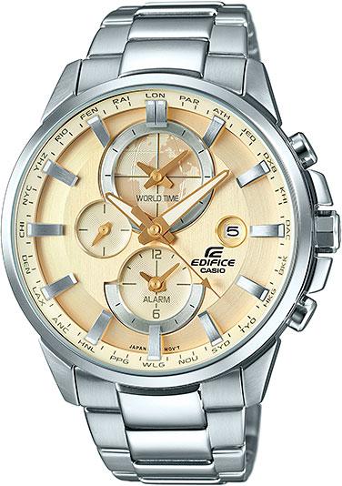 Мужские часы Casio ETD-310D-9A casio edifice etd 300d