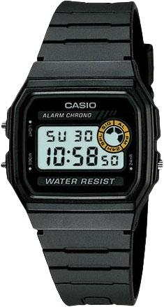 Мужские часы Casio F-94WA-8D