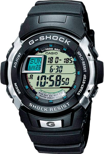 Мужские часы Casio G-7700-1E