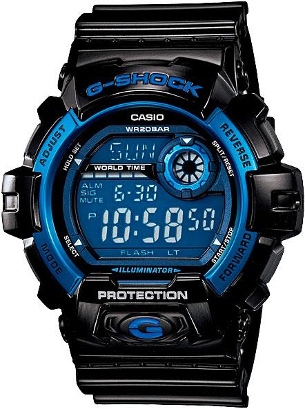 Мужские часы Casio G-8900A-1E