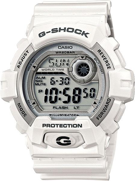 Мужские часы Casio G-8900A-7E