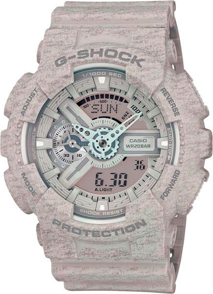 Мужские часы Casio GA-110HT-8A