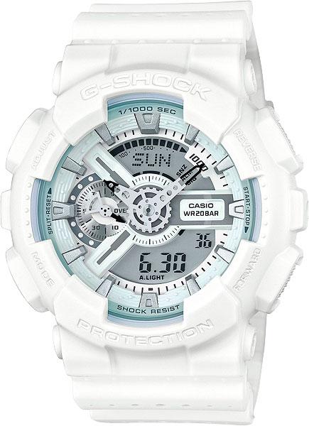 Мужские часы Casio GA-110LP-7A casio ga 110lp 7a
