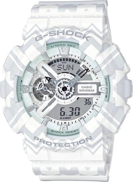 Мужские часы Casio GA-110TP-7A