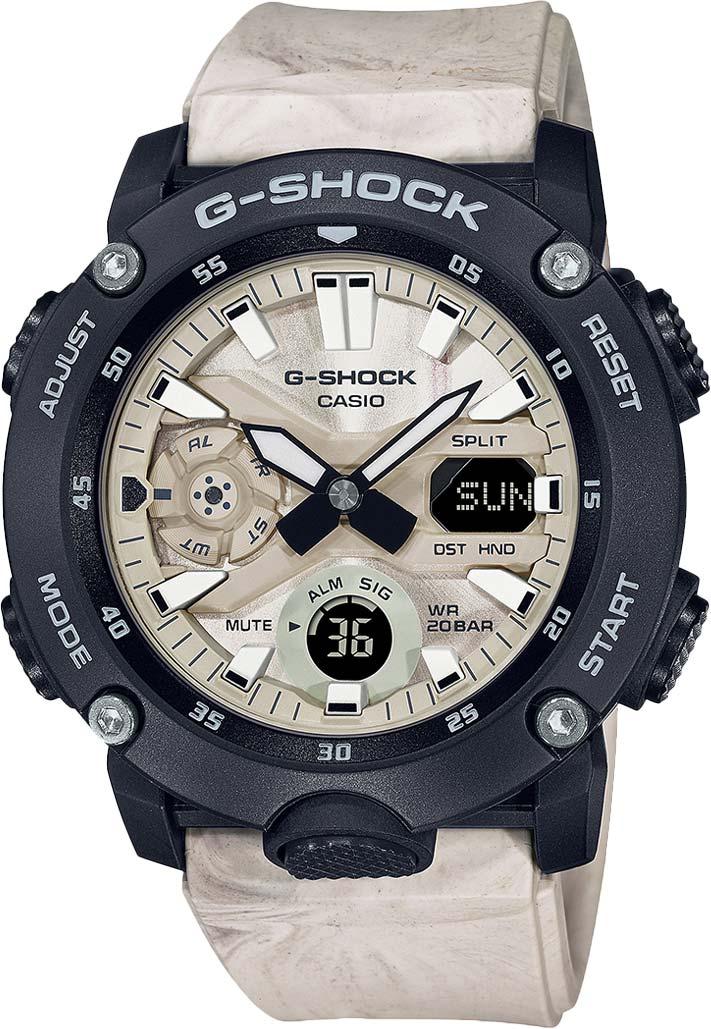 Мужские часы Casio GA-2000WM-1AER