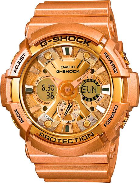 цена на Мужские часы Casio GA-200GD-9A