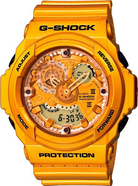 цена на Мужские часы Casio GA-300GD-9A