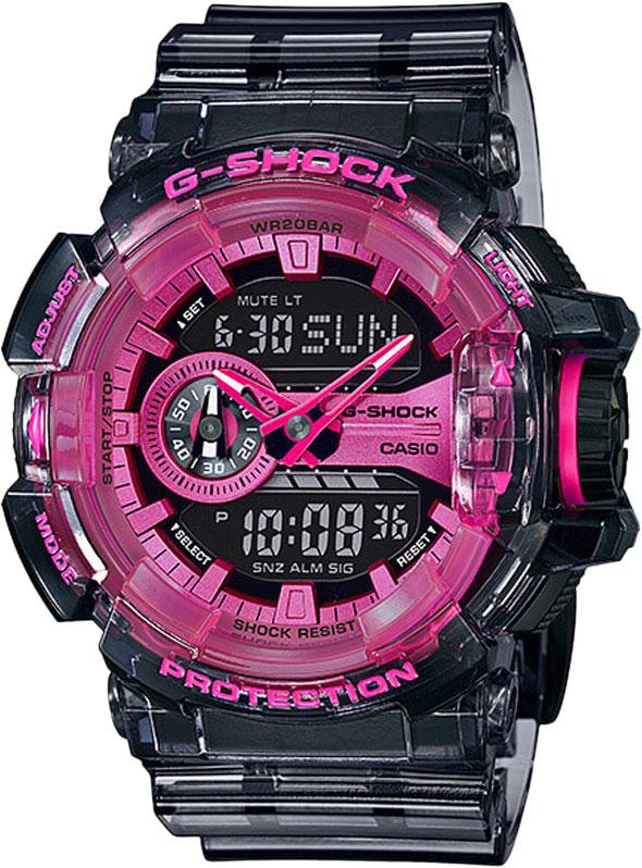 Мужские часы Casio GA-400SK-1A4ER