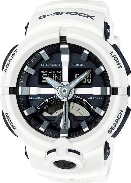 Мужские часы Casio GA-500-7A