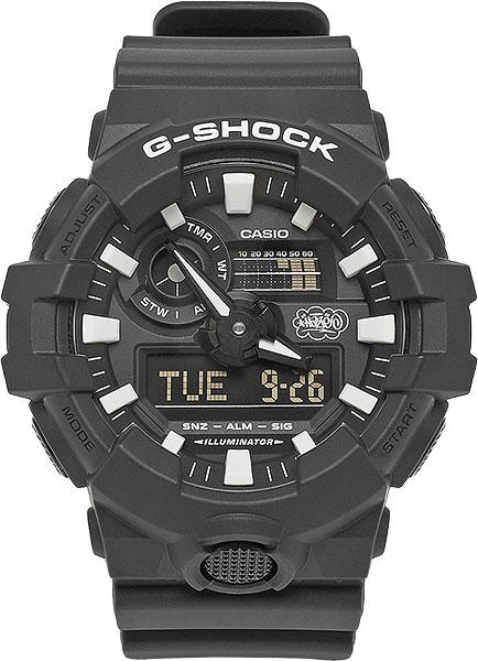 Мужские часы Casio GA-700EH-1A