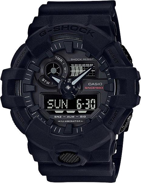 Мужские часы Casio GA-735A-1A цены онлайн