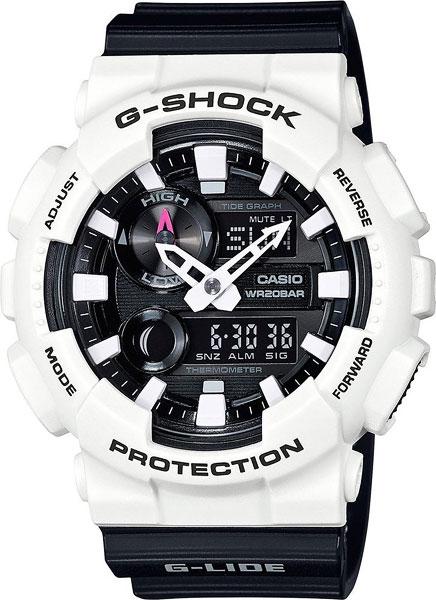 Мужские часы Casio GAX-100B-7A мужские часы casio gax 100b 1a