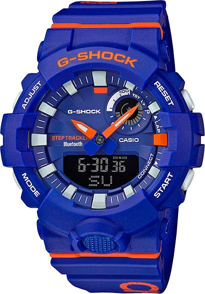 Мужские часы Casio GBA-800DG-2A
