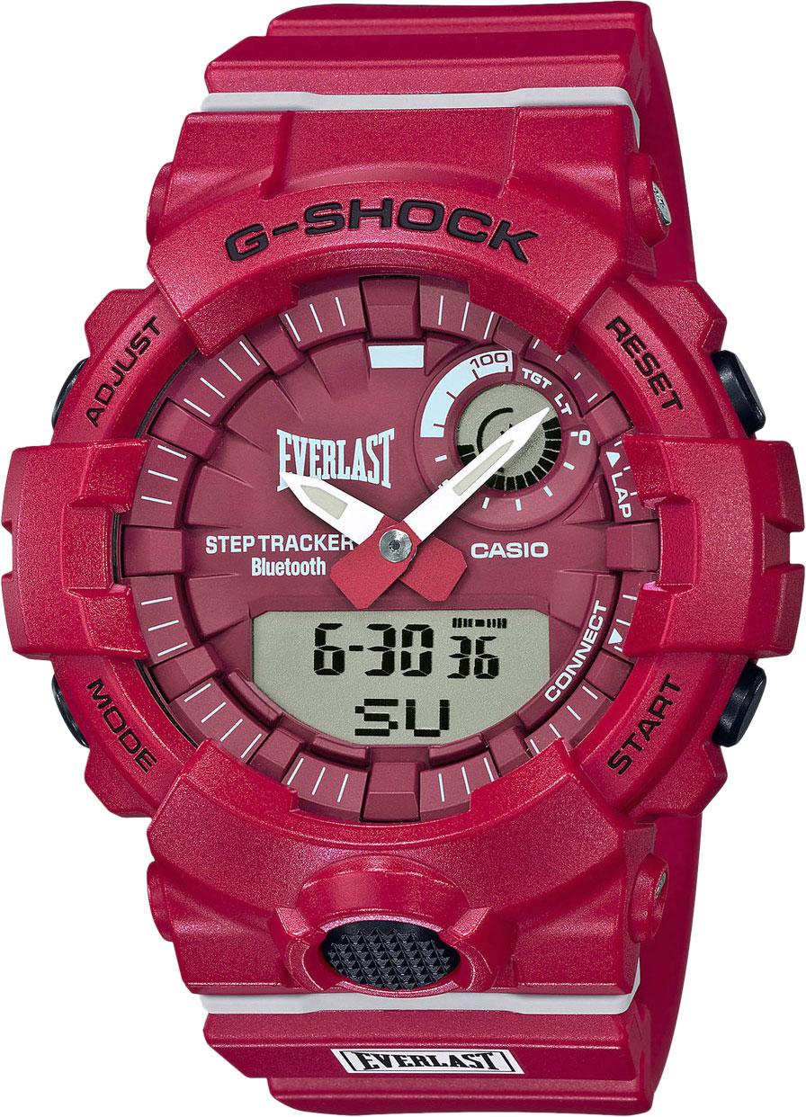 Мужские часы Casio GBA-800EL-4AER