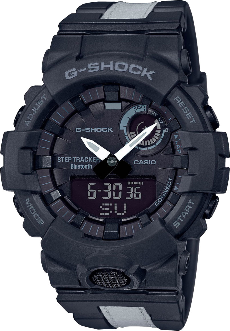 Мужские часы Casio GBA-800LU-1AER